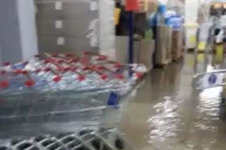 Дождь в нашем городе — проблема