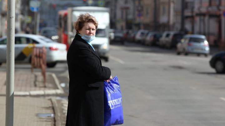 «Соблюдать требования самоизоляции»: МЧС предупредило ярославцев об угрозе коронавируса