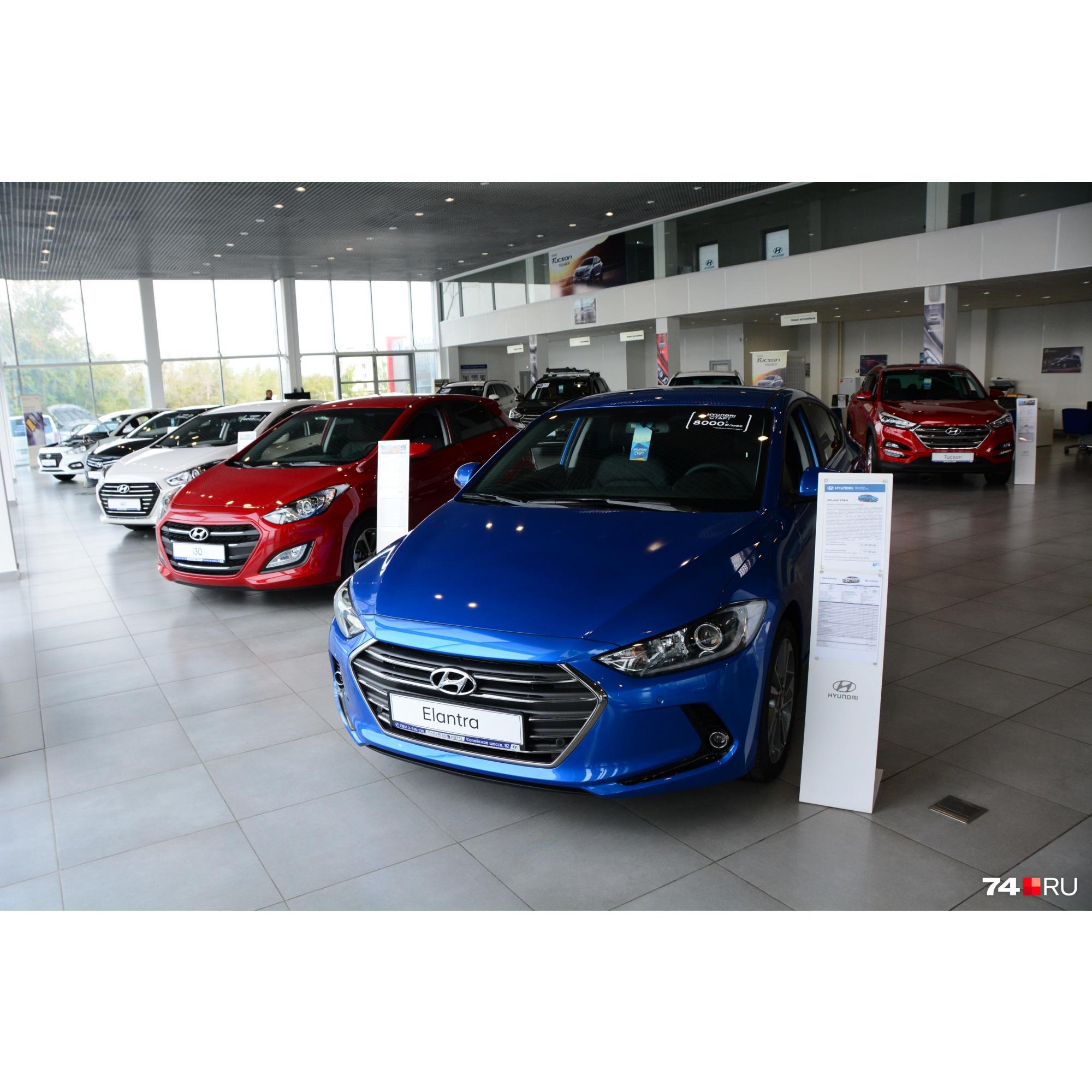 """Завод Hyundai и KIA под Питером ненадолго останавливался весной, а затем — с <nobr class=""""_"""">20 июля</nobr> по <nobr class=""""_"""">10 августа</nobr> (корпоративный отпуск)"""