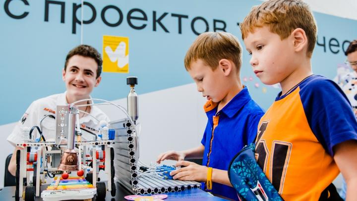3D-cелфи, Minecraft и хакатон: в Ростове впервые состоится фестиваль идей и технологий Rukami