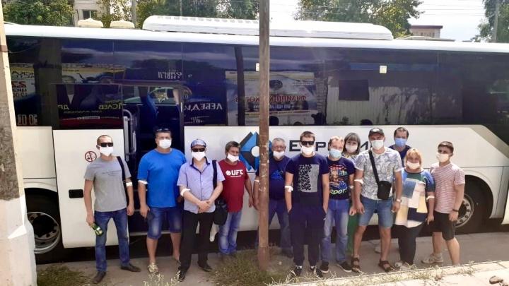 «Помогаем делом»: сотрудники Гремячинского ГОКа провели акцию по сдаче донорской крови для больниц