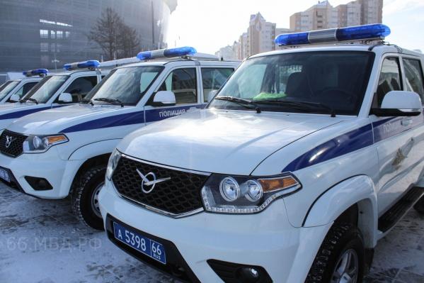 Всего за 10 месяцев полицейские зарегистрировали больше 50 тысяч преступлений