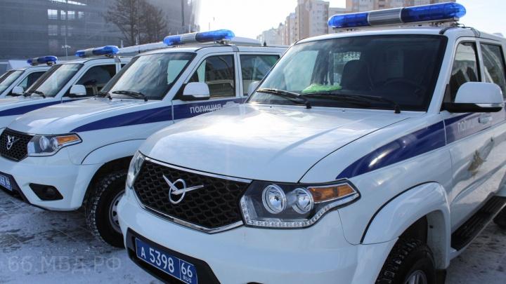 В Свердловской области на треть снизилось число бытовых преступлений