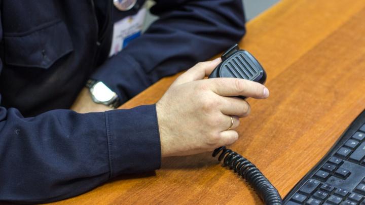 В Самарской области полицейского поймали на продаже информации об умерших