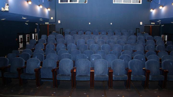 Вице-губернатор рассказал, когда откроются омские кинотеатры и музеи