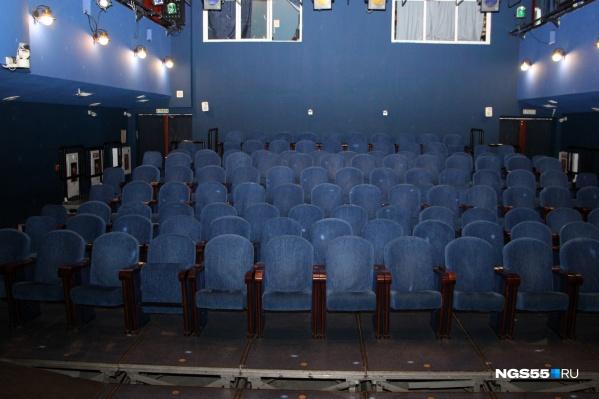 Вице-губернатор рассказал, когда можно будет снова начать смотреть фильмы на большом экране