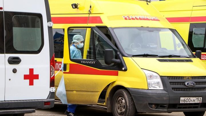 Новая смерть: оперштаб выдал данные о распространении коронавирусной инфекции в Ярославской области