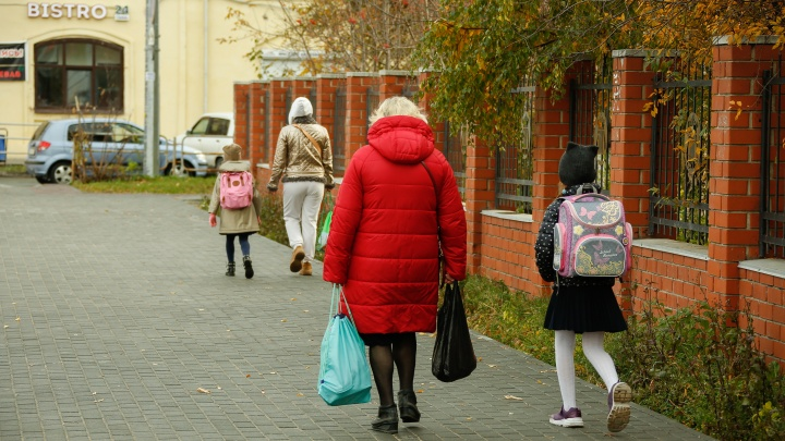 В правительстве оценили эффект от продления каникул в челябинских школах в разгар коронавируса