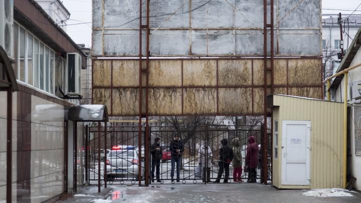 «Это было дело всей нашей жизни»: предприниматели рассказали об убытках из-за пожара в ТК «Титовский»