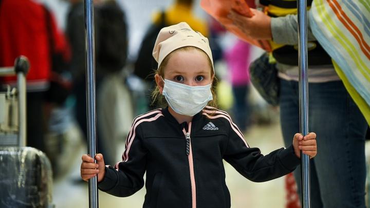 В Ярославской области из-за больного коронавирусом человека закрывают детский сад