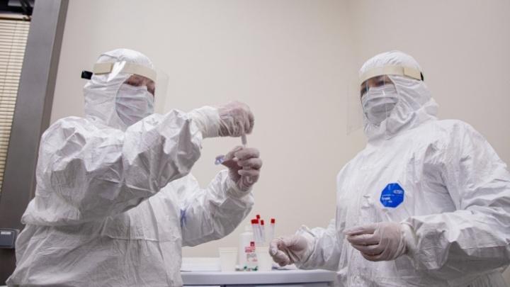 Южноуральцы неделями ждут результатов тестов на коронавирус (недавно власти обещали решить проблему)