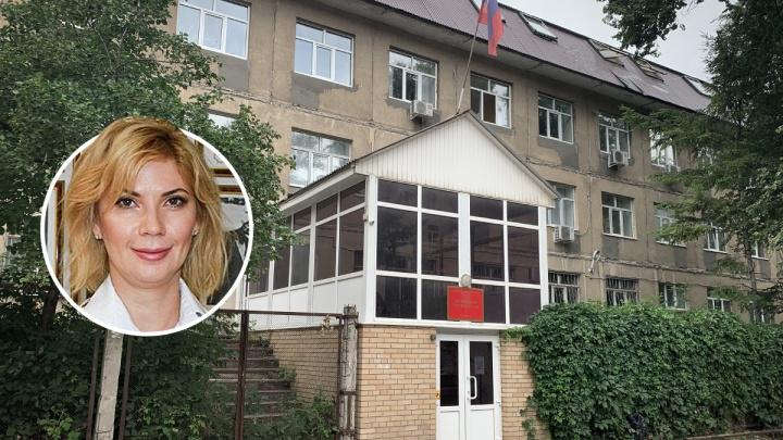 Заплакала в суде: экс-следователь Вера Рабинович рассказала свою версию событий по делу о взятках