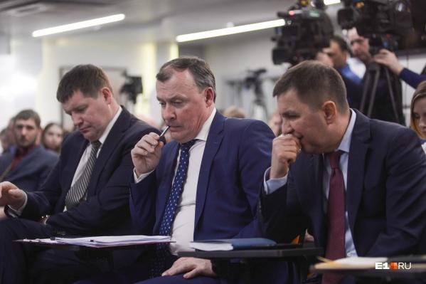 Алексей Орлов должен возглавить мэрию