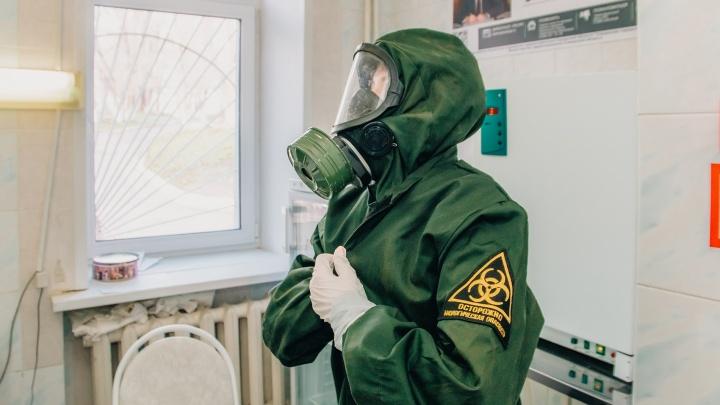 Вирус добил: кто умер от COVID в Самарской области
