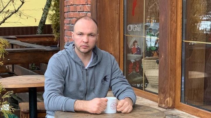«Похоже на горную болезнь. Только в несколько раз жестче»: владелец сети «БлинБери» рассказал, как борется с коронавирусом в Москве