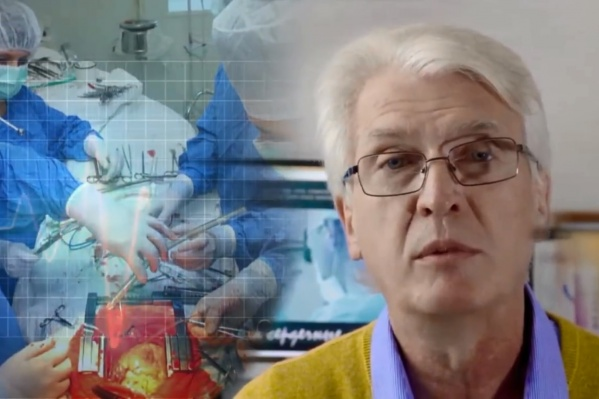 Несмотря на то что Юрий Баженов пережил операцию на сердце, фильм не будет автобиографичным