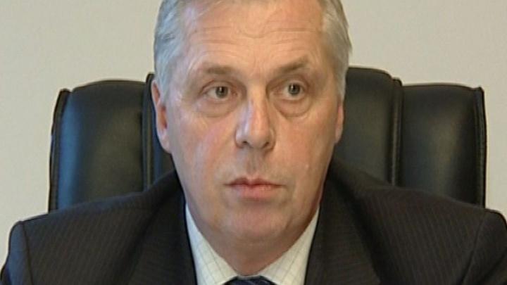 Умер бывший заместитель мэра Ярославля Владимир Смирнов