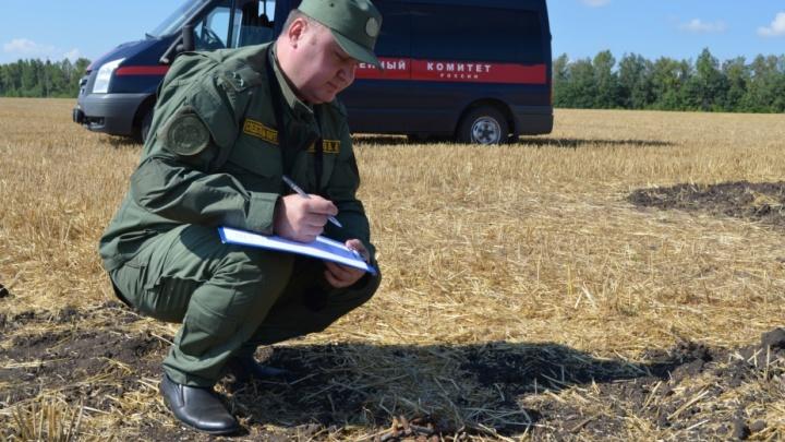 В Кузбассе исчезли двое детей. Следком возбудил уголовное дело