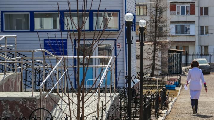 В Башкирии увеличилось число пациентов с подозрением на коронавирус