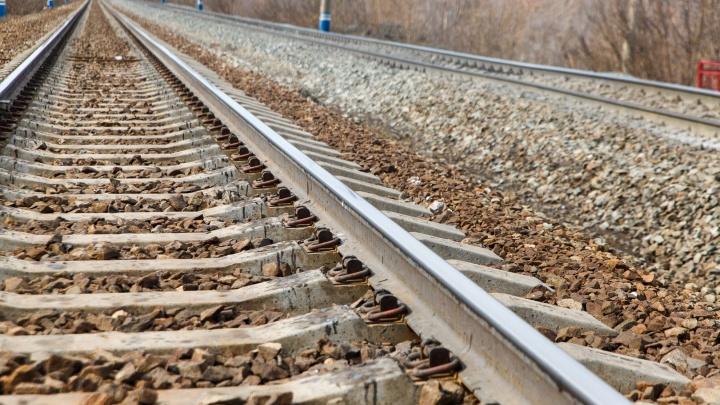 В районе Дома обороны построят развязку через железнодорожные пути