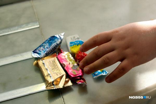 По сравнению с прошлым годом бюджетные расходы на сладости выросли на 1,6 миллиона рублей