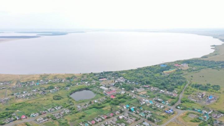 Власти Зауралья ищут деньги на развитие курорта «Озеро Медвежье»