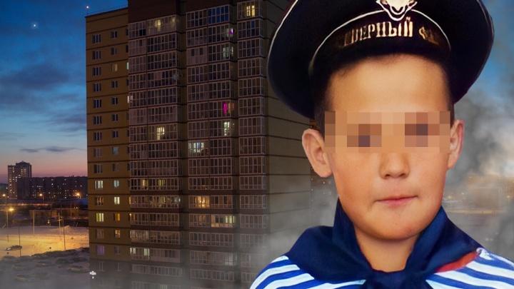 В Тобольске уже сутки идут поиски пропавшего мальчика
