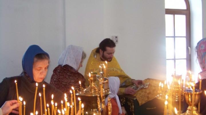 Верующим нижегородцам рассказали, как молиться во время угрозы распространения коронавируса