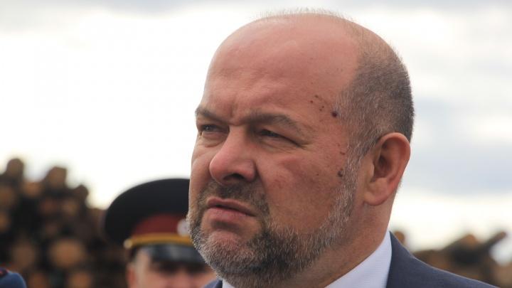 Игорь Орлов занял 81-е место в рейтинге влияния губернаторов за февраль