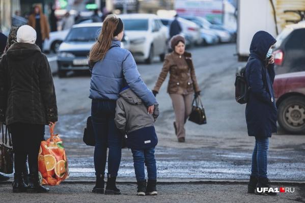 Южноуральцев просят оставаться дома и не выходить на улице без необходимости