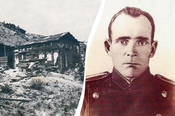 Милиционер пережил войну и погиб в мирное время
