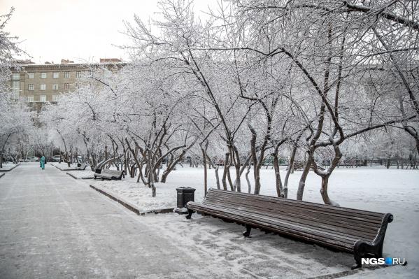 Есть и хорошие новости: синоптики обещают, что в ближайшие дни в Новосибирске улучшится качество воздуха