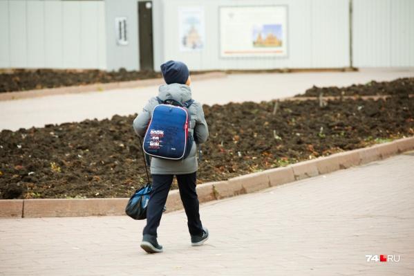 Там, где заболевших много, школам разрешат уйти на каникулы раньше срока