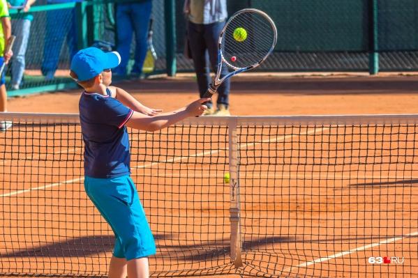 В последние годы жители региона стали заниматься спортом активнее