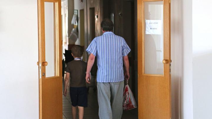 «Мы не очень переживаем, что дети будут ковидом болеть»: Радий Хабиров высказался о начале учебного года