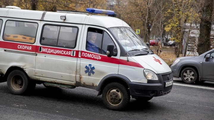 «Тут остаются немощные и убогие»: ярославцы разругались из-за слов губернатора о качестве медицины
