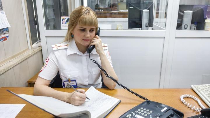 В Волгограде 13-летняя девочка сдала пьяную мать полицейским