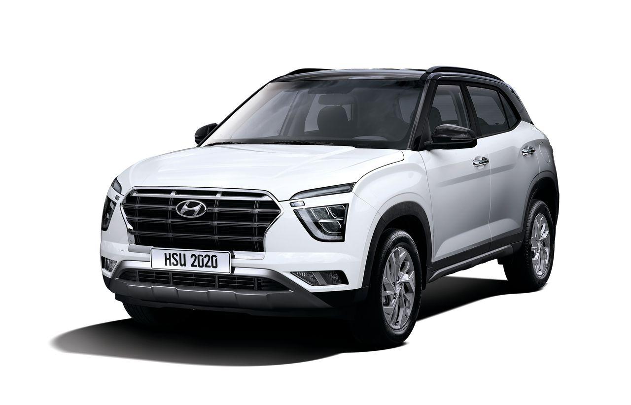 Новый Hyundai Creta обещали в 2021 году, но ясности с датой дебюта нет