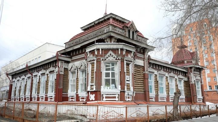 В Зауралье в этом году на реставрацию исторических памятников потратят 30 миллионов рублей