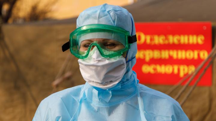 «Результаты довольно успешны»: в Волгограде рассказали об эффективном лекарстве от коронавируса