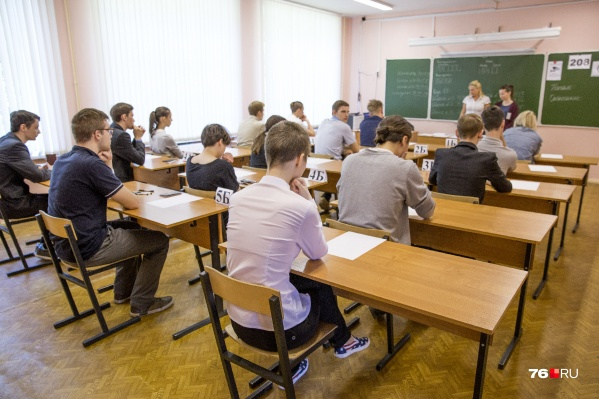 Экзамены нельзя будет сдать досрочно
