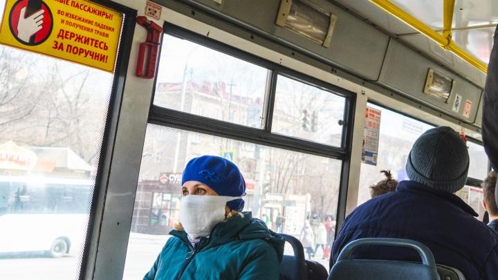 В Омске маршрут № 214 начал ездить до «МЕГИ»