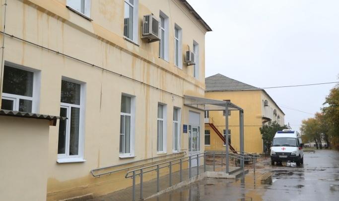 «Холод просто собачий!»: пациенты развернутого в Калаче ковидного госпиталя жалуются на холод в палатах