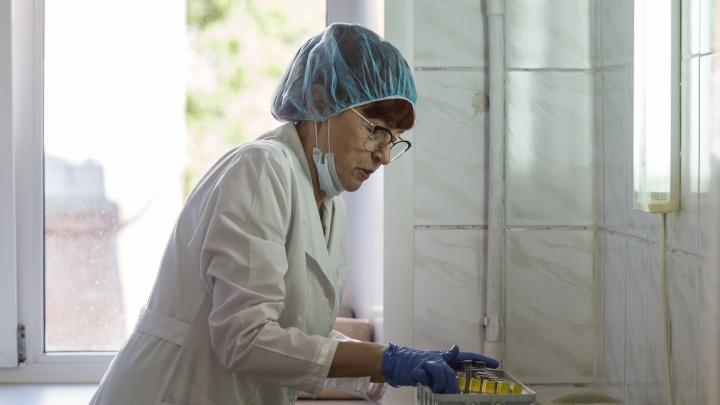 В Минздраве Кузбасса рассказали, когда поступит вакцина от COVID-19
