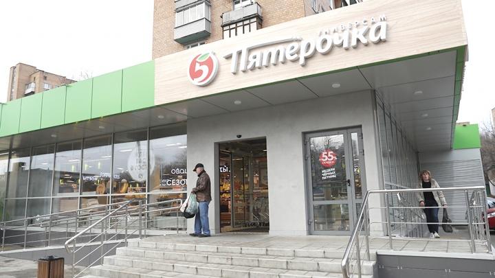 За один год «Пятёрочка» открыла более 1600 магазинов в новой концепции
