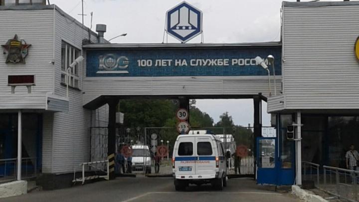 «Пересыпал в пакет из-под чипсов»: слесарь с завода имени Свердлова крал и продавал взрывчатку