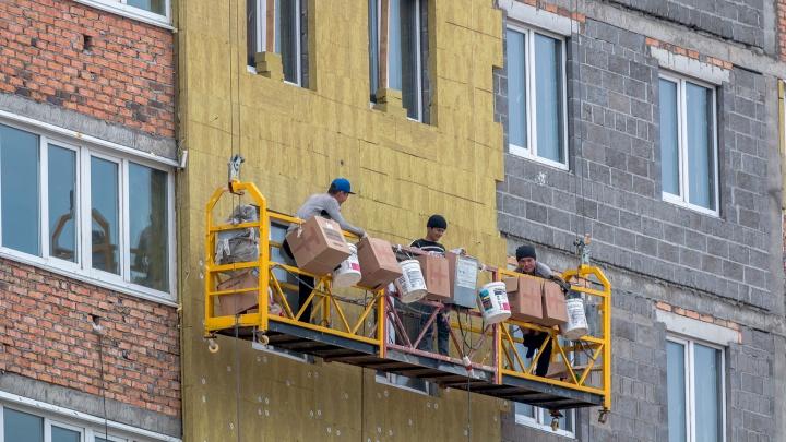 В Самарской области снизили налог для трудовых мигрантов