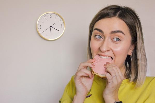 Не слушайте никого — ешьте после шести, но знайте меру
