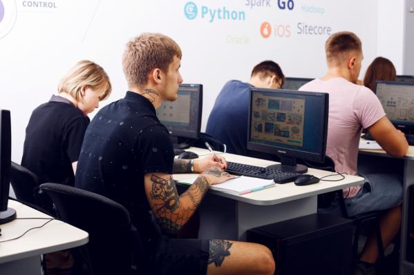 В Нижнем Новгороде будут готовить программистов и дизайнеров с нуля