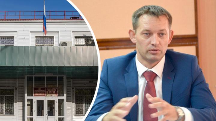 Дело главы Михайловки Сергея Фомина довели до суда